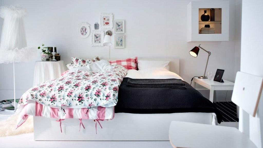 Decoration Chambre Adulte Ikea