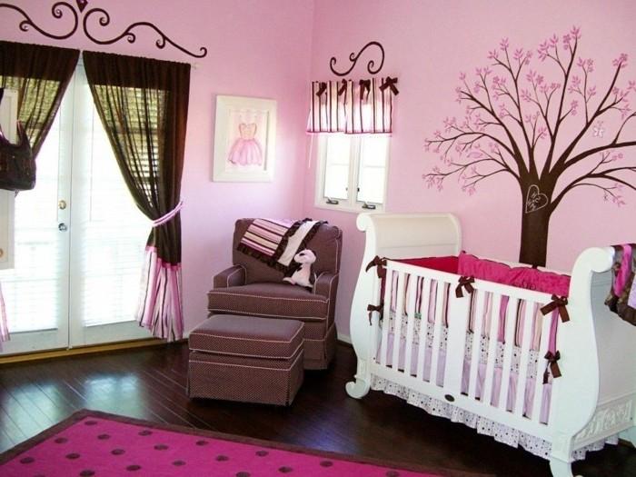 Decoration Chambre Bebe Fille Originale