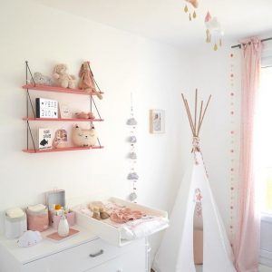 Decoration Chambre Bebe Fille Photo