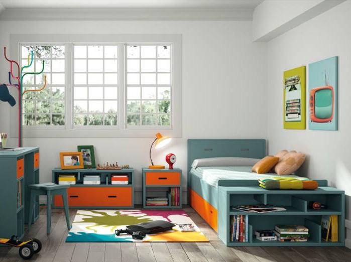 Decoration Chambre Pour Garcon 3 Ans
