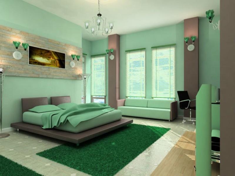 Decoration Pour Chambre A Coucher