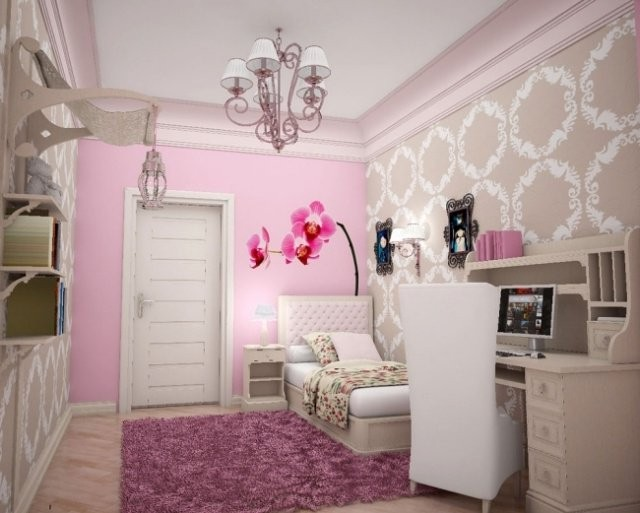 Decoration Pour Chambre Ado Garcon
