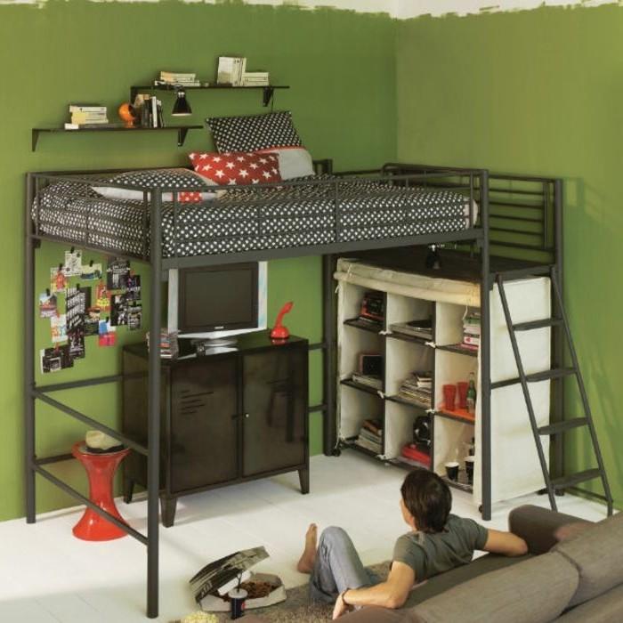 fly chambre ado interesting fly chambre ado rangement. Black Bedroom Furniture Sets. Home Design Ideas