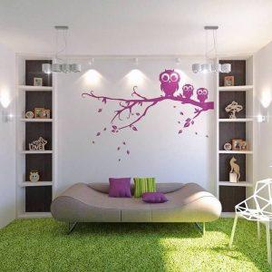 Idée De Papier Peint Pour Chambre Ado Fille