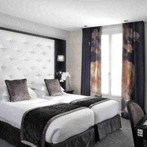 Idee Deco Chambre A Coucher Zen