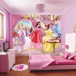 Deco Chambre Fille Princesse Disney - Chambre : Idées de ...