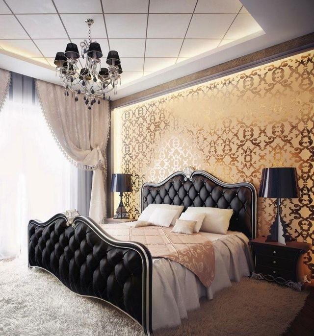 Idee Decoration Pour Chambre A Coucher