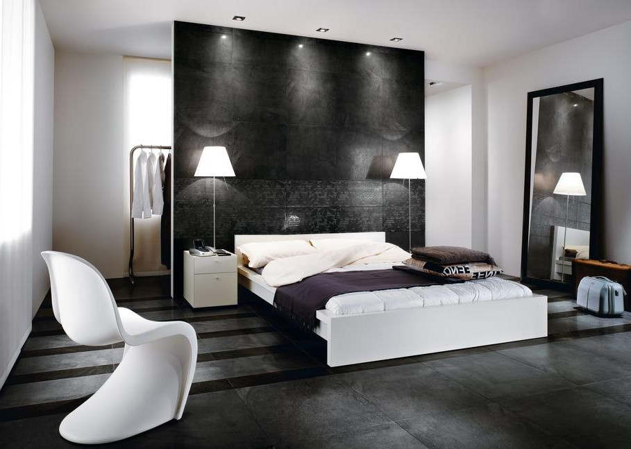 idee peinture deco chambre adulte chambre id es de. Black Bedroom Furniture Sets. Home Design Ideas