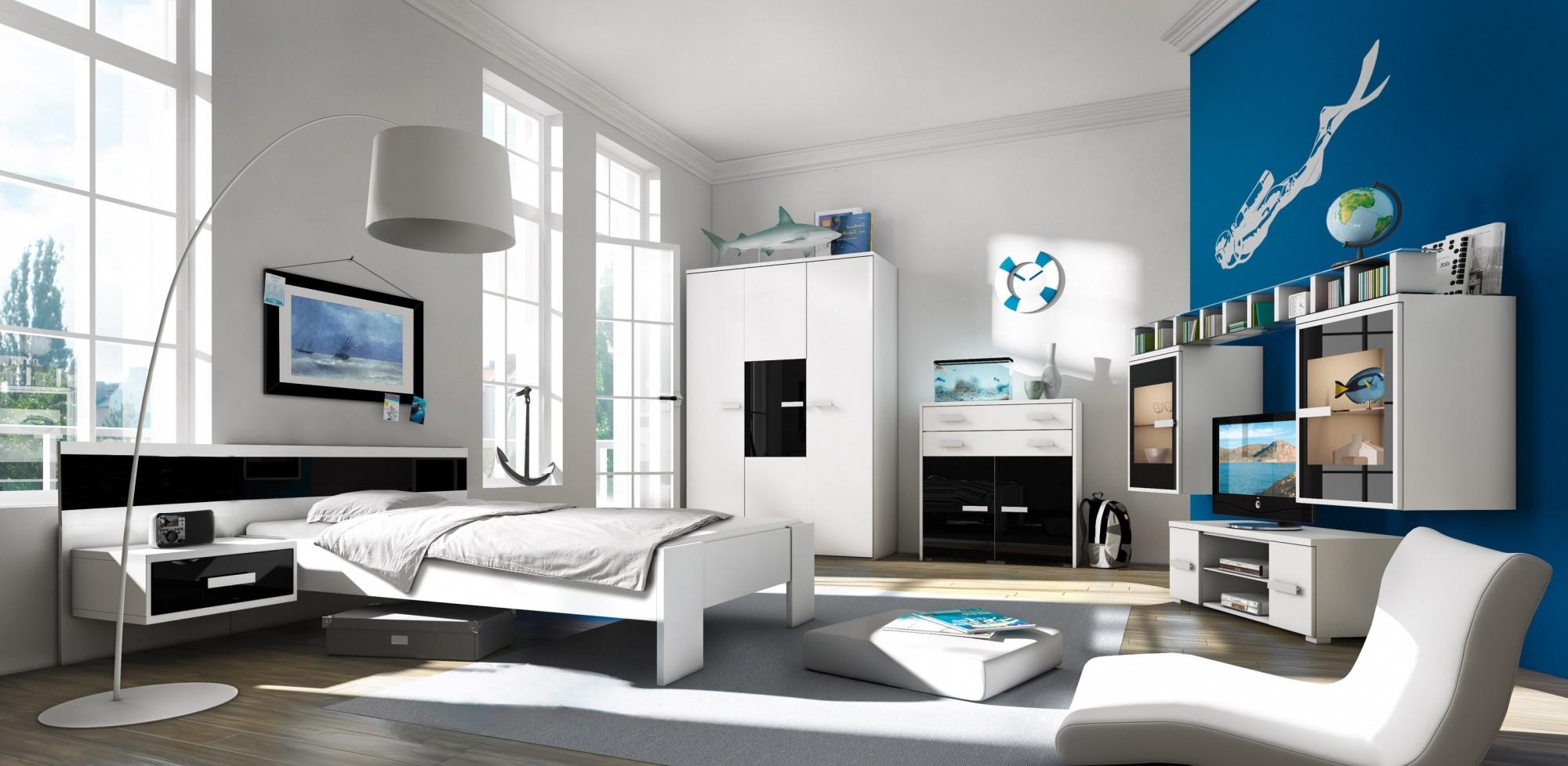 Ikea Chambre Ado Design