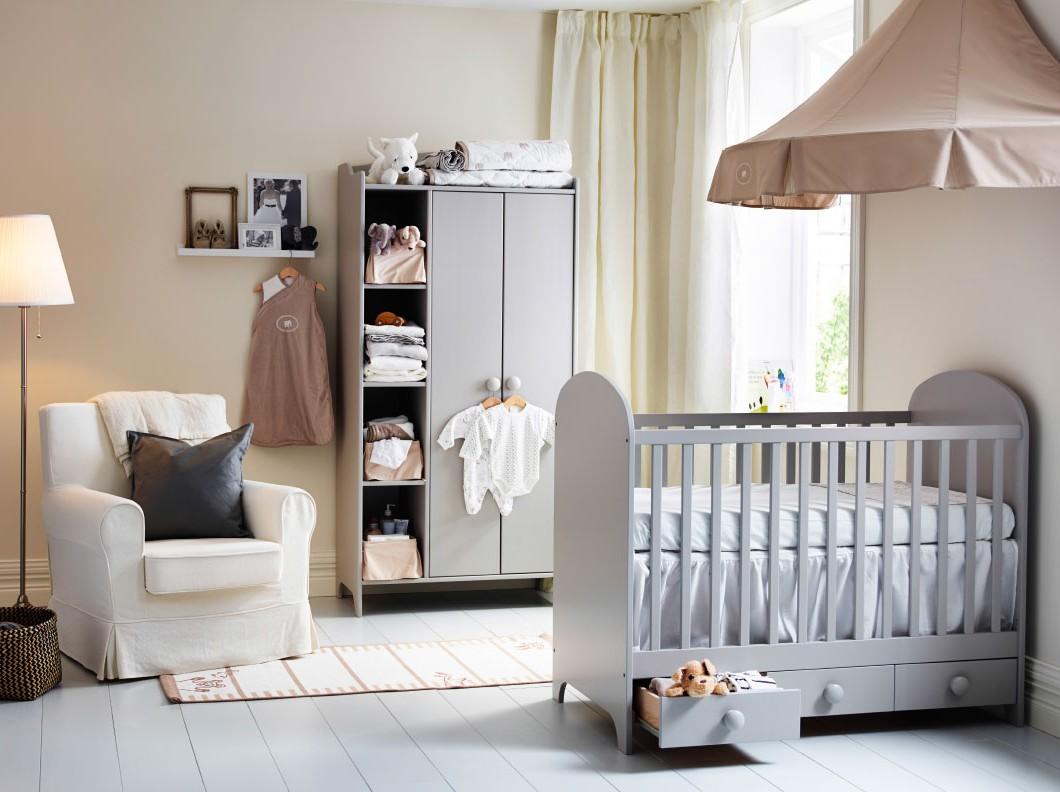 Ikea Chambre Adulte Armoire