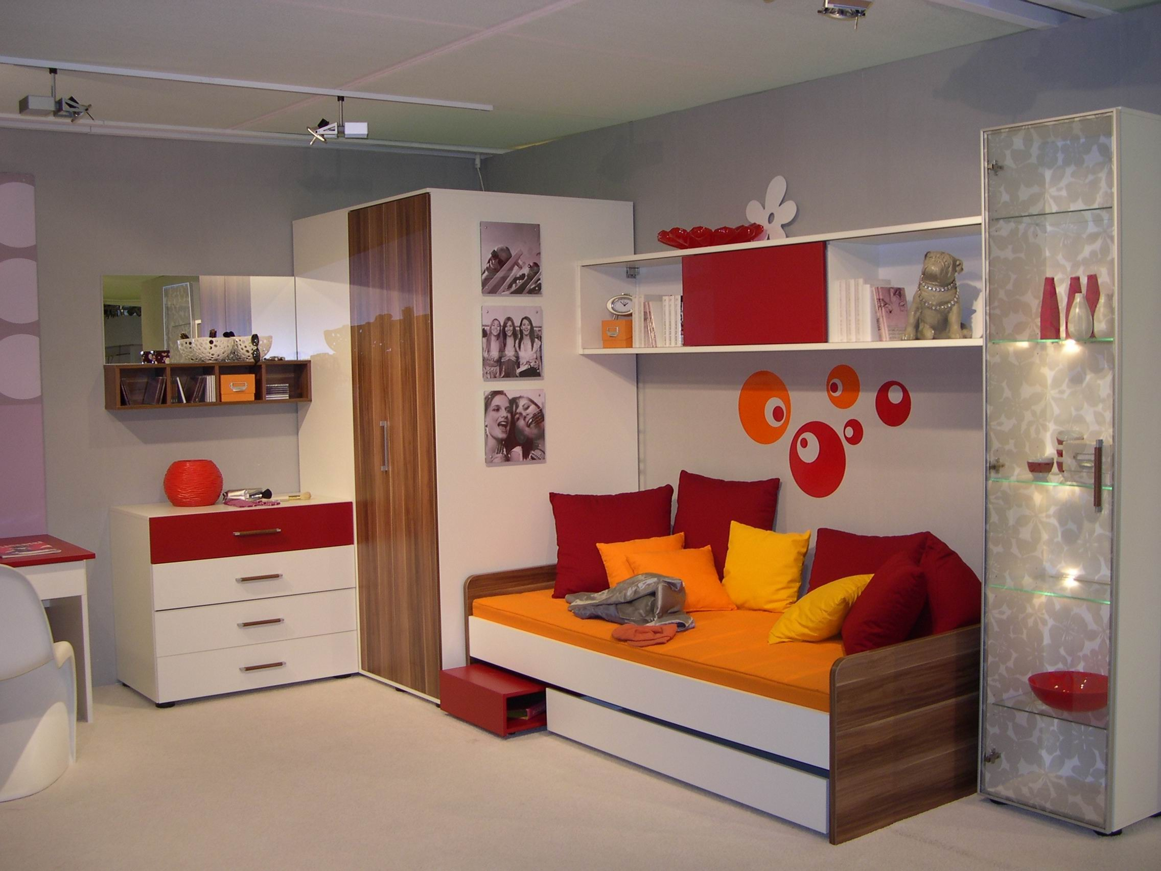 Deco chambre ado fille ikea for Decoration chambre fille