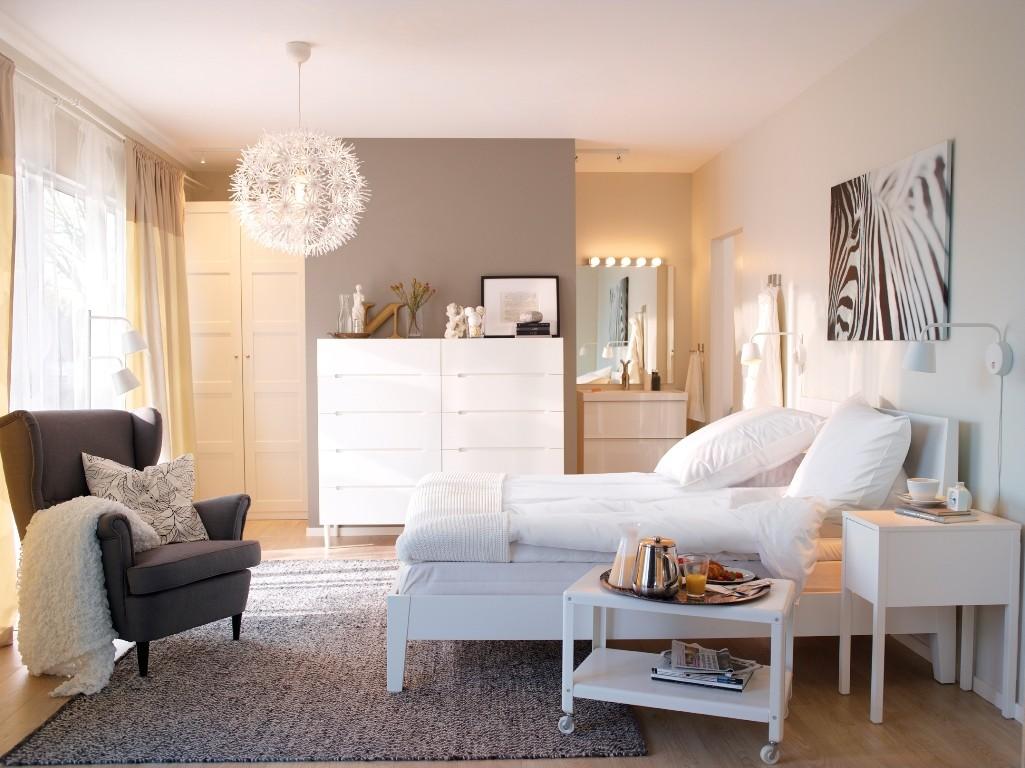 Ikea Deco Chambre Adulte