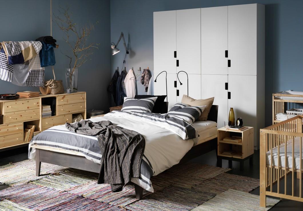Ikea Decoration Chambre Adulte