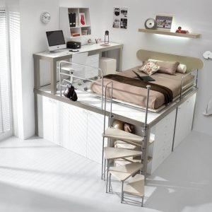 Ikea Meuble Chambre Ado