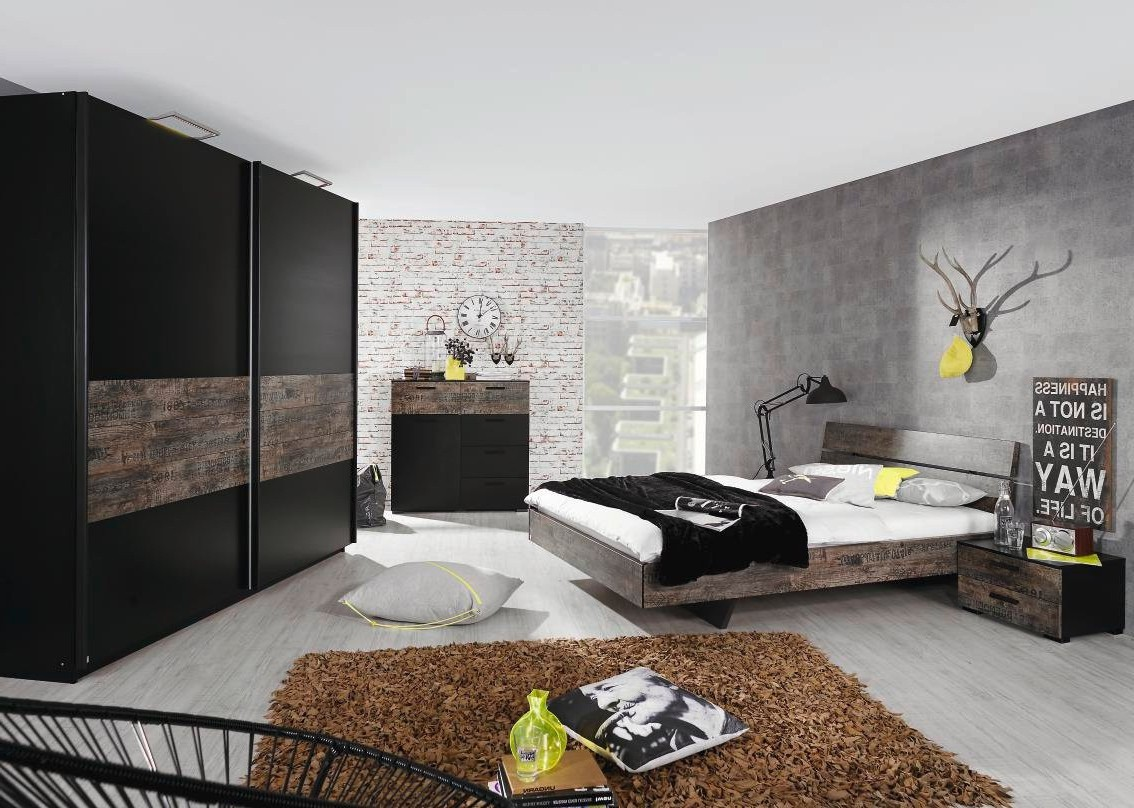 Image Chambre Adulte Moderne