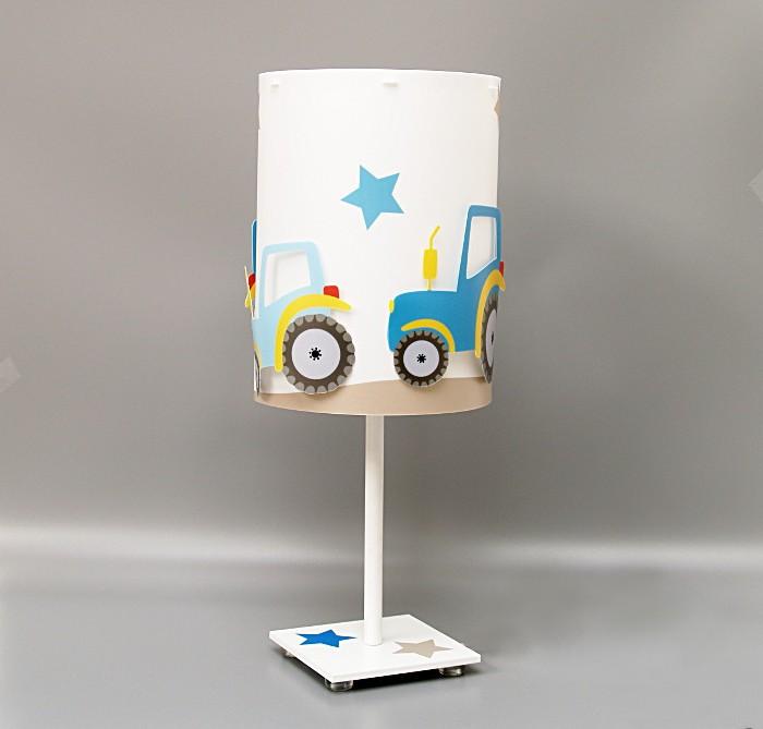 Lampe Chambre Bébé Garcon