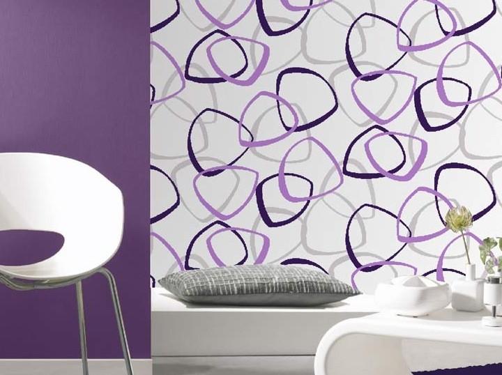 Leroy Merlin Papier Peint Chambre Fille - Chambre : Idées De