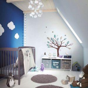 Luminaire Pour Chambre Bébé Garçon