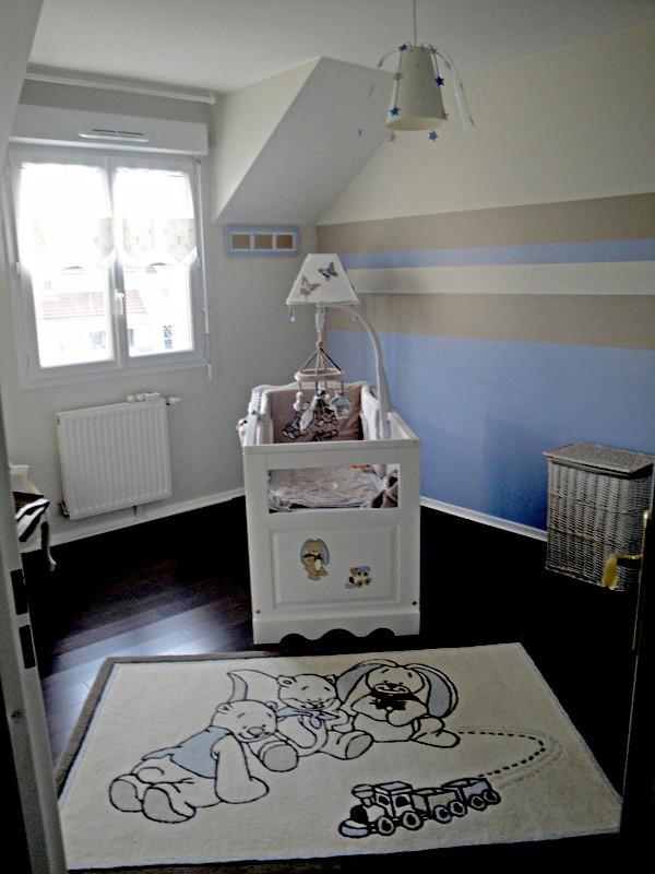 Luminaire Suspension Chambre Bébé Fille
