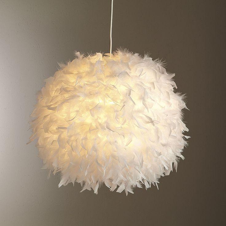 Luminaire Suspension Chambre Fille