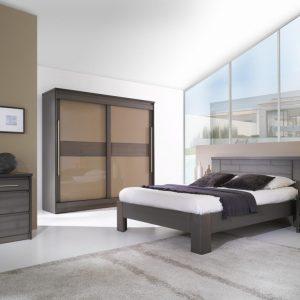 Mobilier chambre a coucher contemporain chambre id es for Mobilier chambre a coucher contemporain