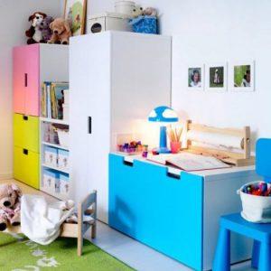 meuble de rangement chambre ado chambre id es de. Black Bedroom Furniture Sets. Home Design Ideas
