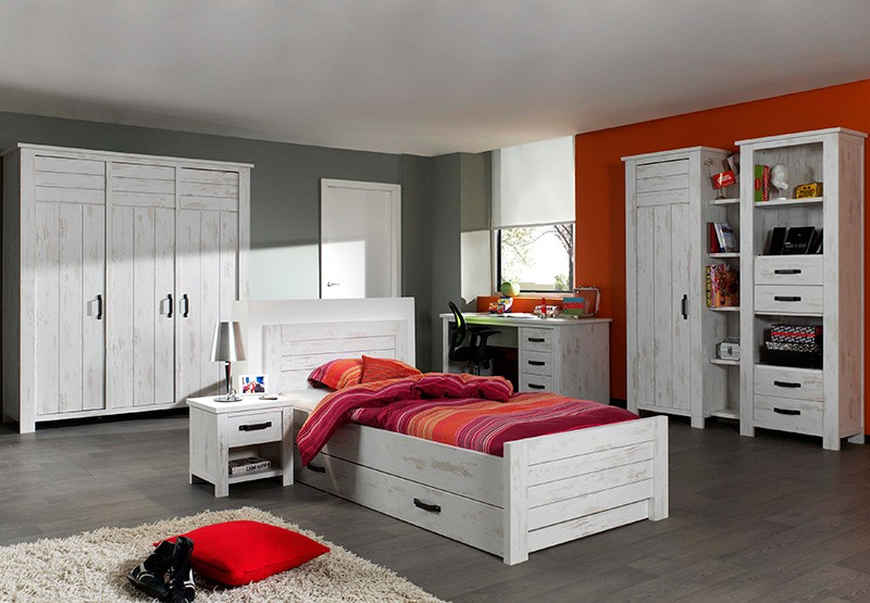 meuble pour chambre adolescent chambre id es de. Black Bedroom Furniture Sets. Home Design Ideas