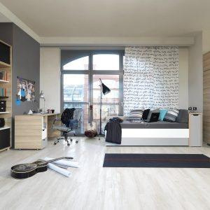 Meuble chambre adolescent garcon chambre id es de for Decoration chambre adolescent garcon