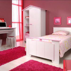 Mobilier Chambre Petite Fille