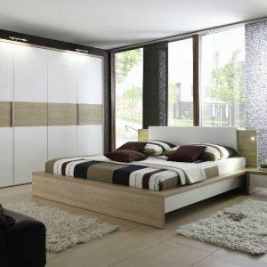 Model De Chambre A Coucher Moderne