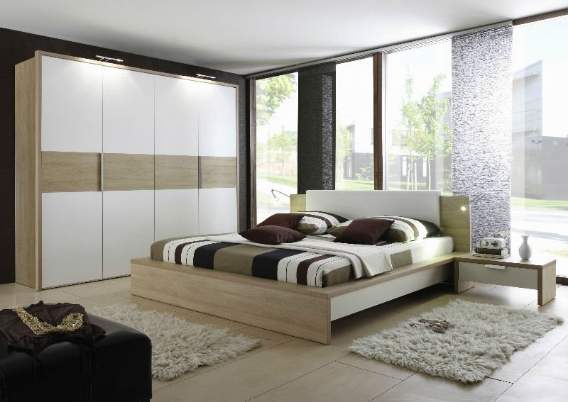 model de chambre a coucher moderne chambre id es de d coration de maison xgnvyybb62. Black Bedroom Furniture Sets. Home Design Ideas
