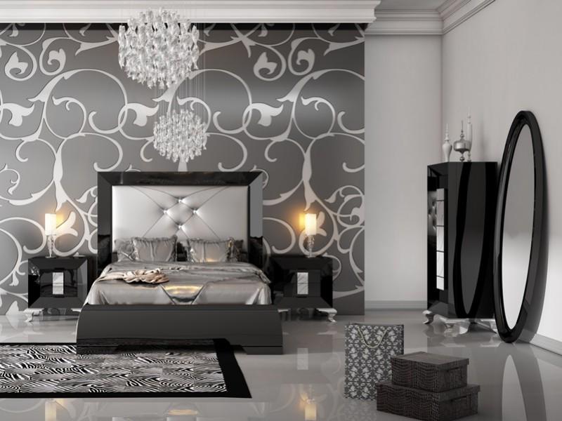 Papier Peint Décoration Chambre