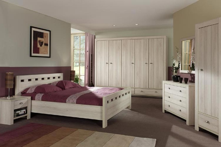 peinture chambre coucher adulte moderne chambre id es. Black Bedroom Furniture Sets. Home Design Ideas
