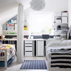 Armoire pour petite chambre armoire cuisine en panneaux de particules fourni - Petite chambre adulte ...