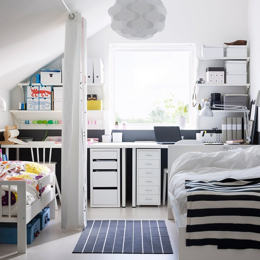 Petite Chambre Adulte Ikea