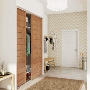 Porte coulissante pour chambre coucher chambre id es - Porte coulissante pour chambre ...