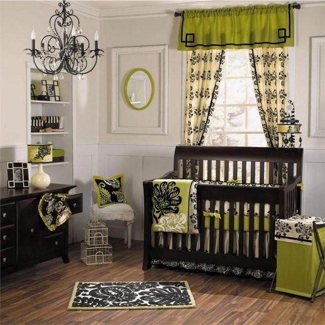 Rideaux Pour Chambre De Bebe Fille
