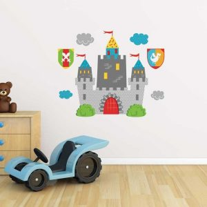 Sticker chambre gar on voiture chambre id es de d coration de maison v9lpo92no3 for Chambre garcon voiture de course
