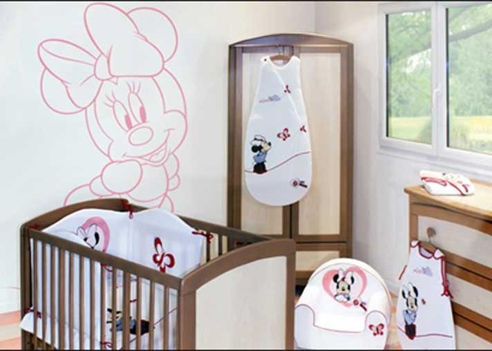 Stickers Chambre Garçon Disney