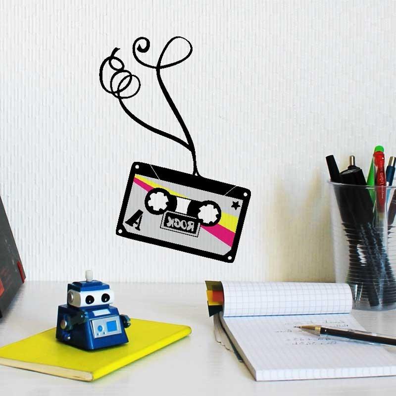 Stickers Muraux Pour Chambre Ado Garçon