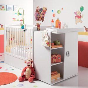 Déco Chambre Bébé Winnie L\'ourson - Chambre : Idées de Décoration de ...