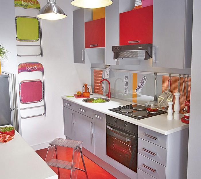 Aménagement Petite Cuisine Ikea