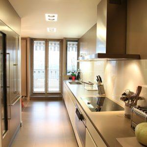 Amenagement petite cuisine appartement cuisine id es for Idee amenagement cuisine fermee