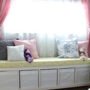 Banc Rangement Chambre Ikea