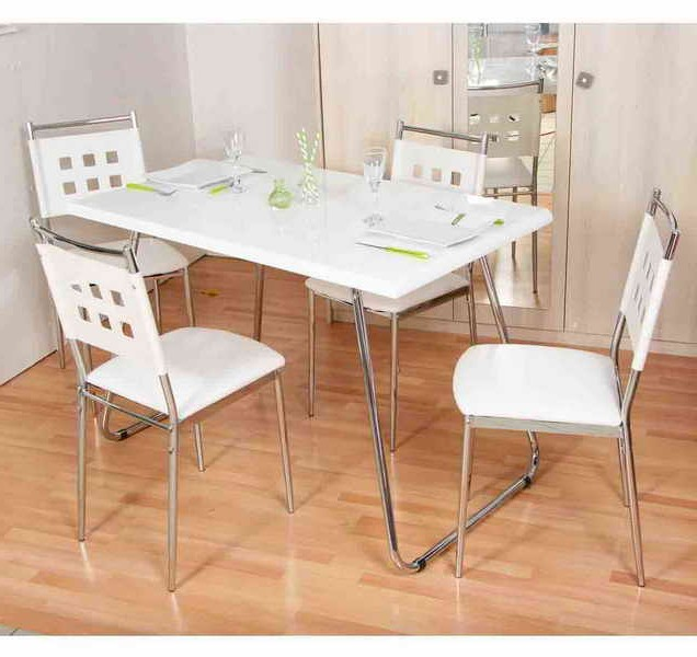 Chaise De Cuisine Design Conforama