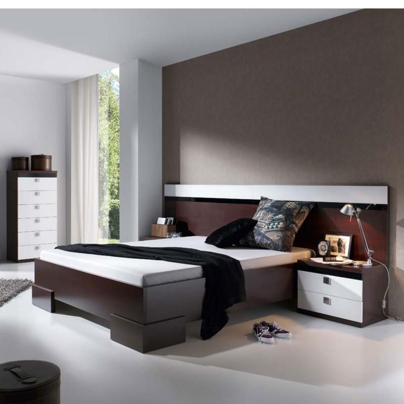 Chambre à Coucher Design Adulte