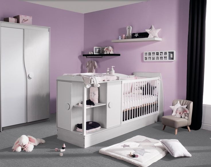 Chambre A Coucher Bébé Tunisie - Chambre : Idées de Décoration de ...