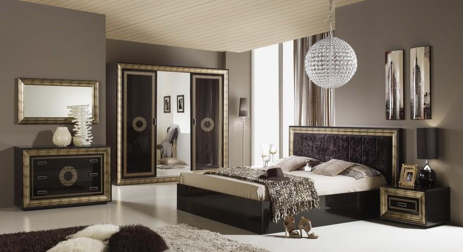 Chambre A Coucher Design 2016