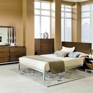 Chambre A Coucher Design Roche Bobois