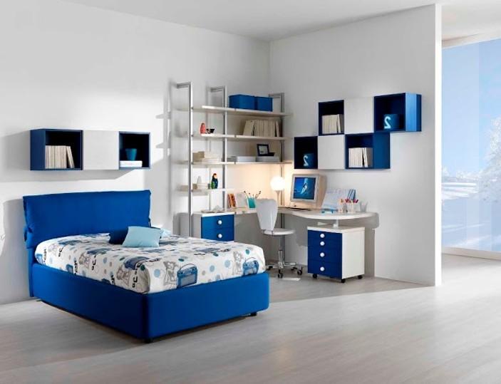 Chambre Ado Garcon Ikea Chambre Idees De Decoration De
